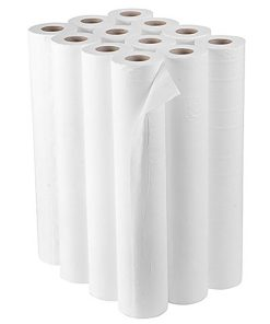 Plus Medical Couch Rolls Case of 12