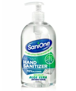 Sanitary Control