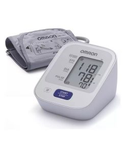 Omron M2 Classic Upper Arm Blood Pressure Monitor