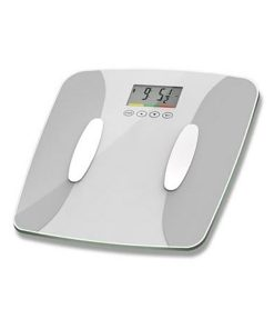 Weight Watchers Weigh Scale Body FatBMI Colour Indicator